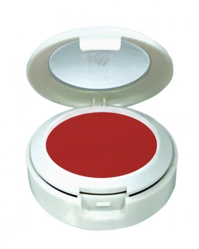 Mono Eye Shadow Luna - 4.5 Gm - No.119 - Brick Red