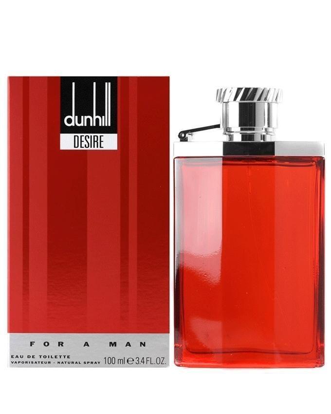 Desire Red - EDT – For Men – 100ml