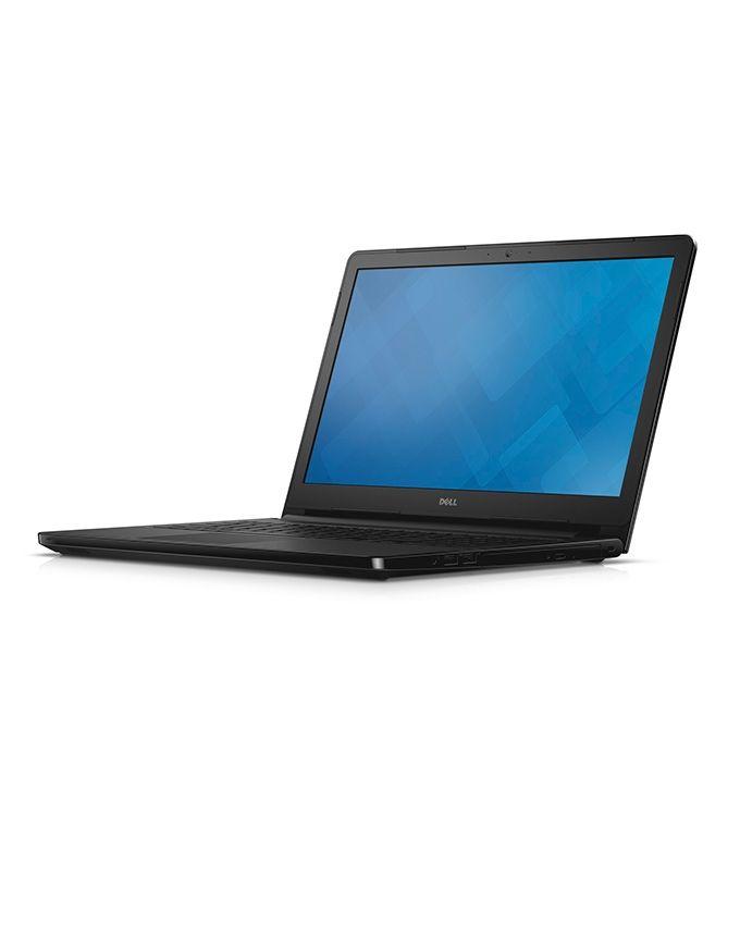 لاب توب Inspiron 15-5559 - انتل كور i7 - رام 8 جيجا بايت - هارد ديسك درايف 1 تيرا بايت - معالج بيانات 2 جيجا بايت - شاشة عالية الجودة 15.6 بوصة - Ubuntu - أسود لامع