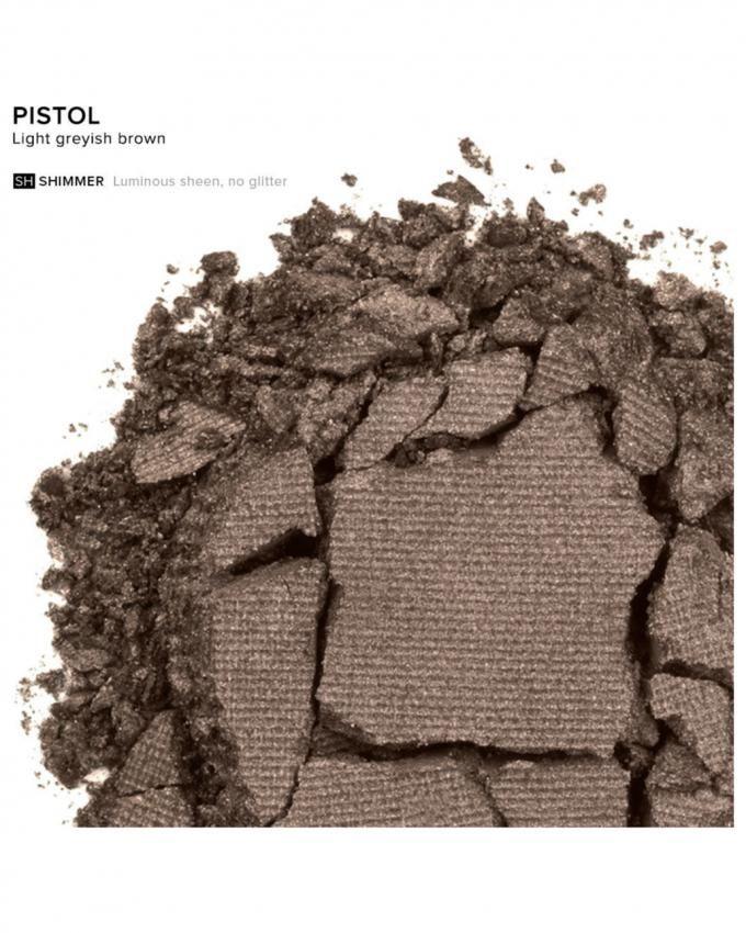 Eyeshadow - Pistol
