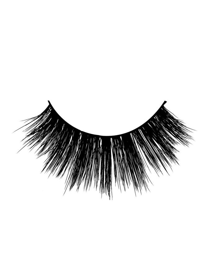 Deluxe 3D Silk Collection Lashes - Raha
