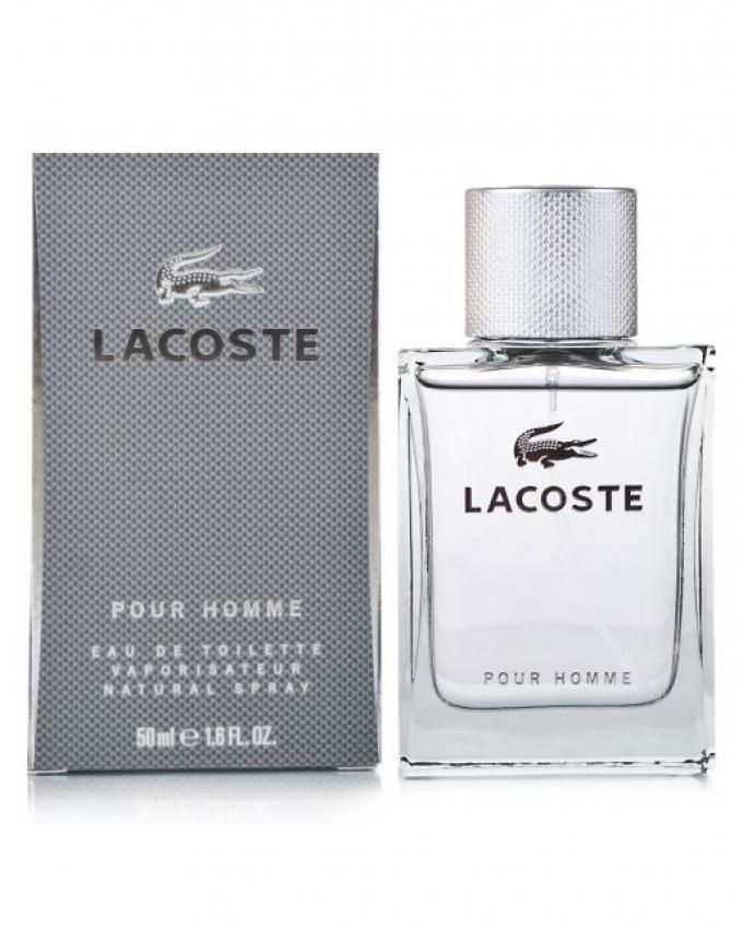 Pour Homme – EDT - For Men – 50ml