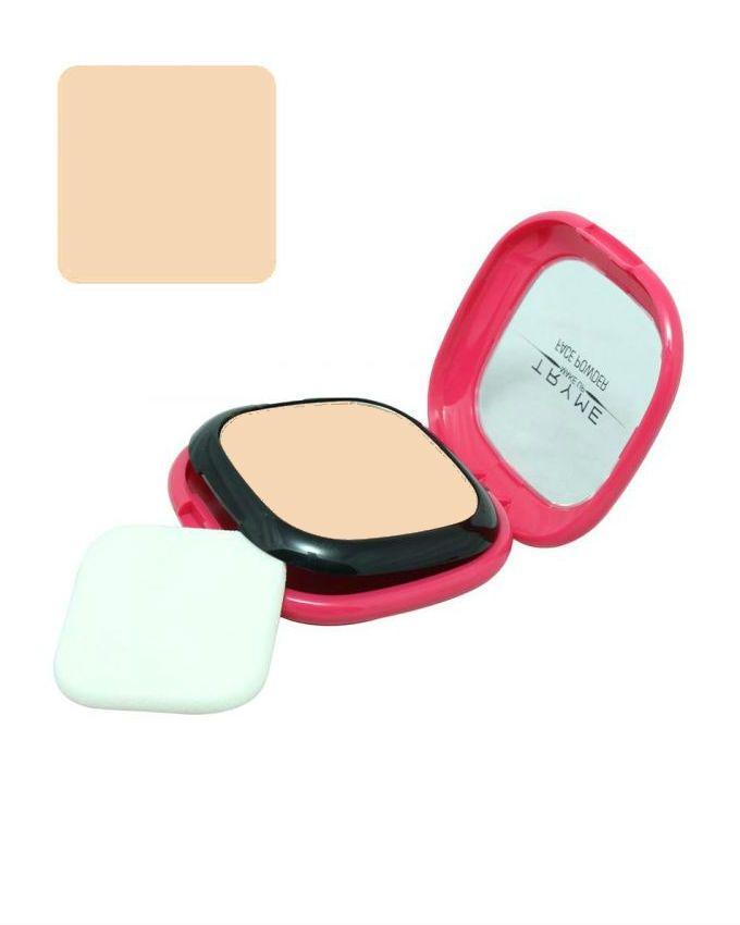 Flawless Face Powder – Light/Medium