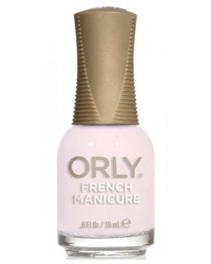 Nail Polish - Softest White – 18ml