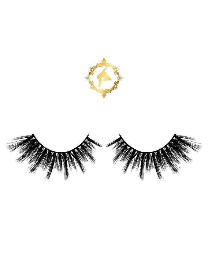 Deluxe 3D Silk Collection Lashes - Joury