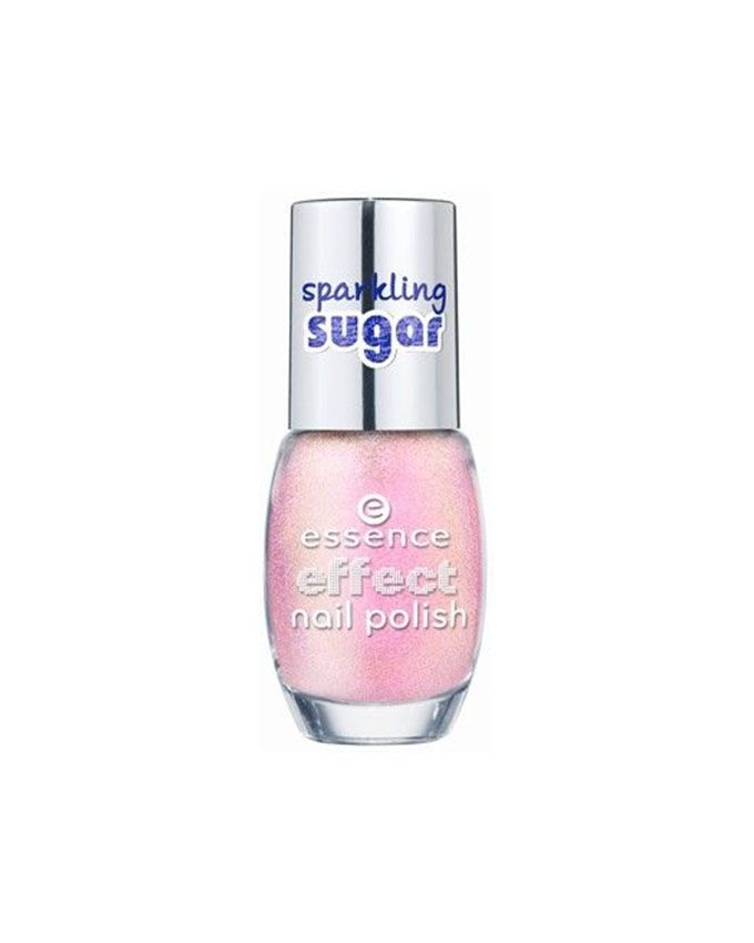 Effect Nail Polish - 02 Baby, You re A Firework