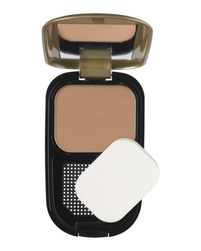 Face Finity Compact Foundation - 08 Toffee