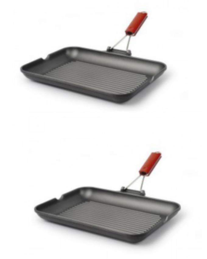 As seen on tv grill pan set pcs buy online jumia egypt