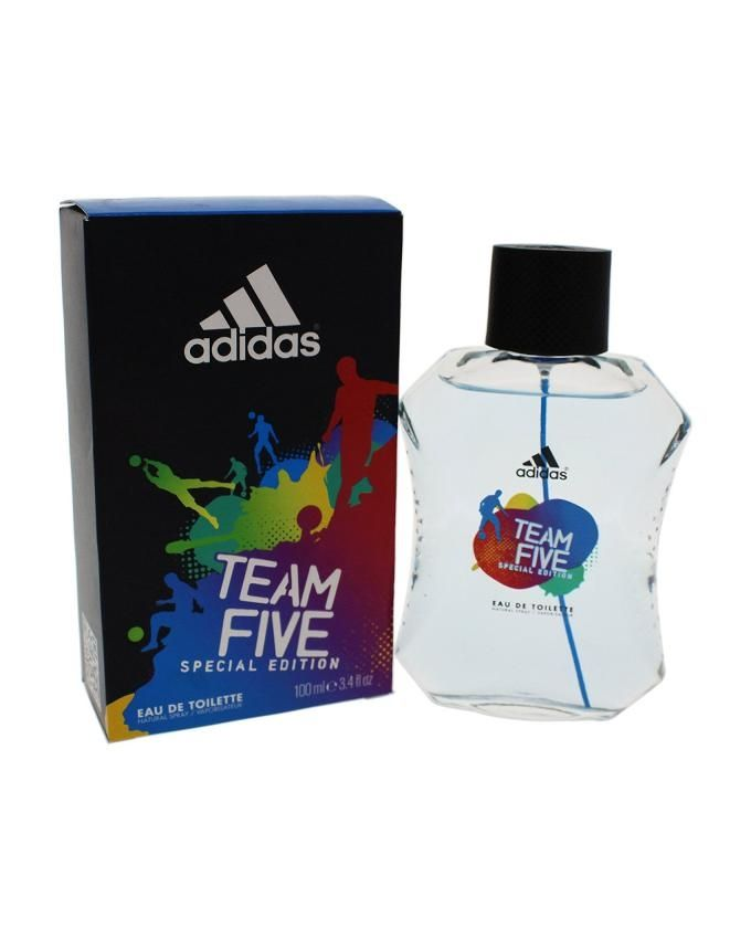 Team Five Special Edition - EDT - for Men -  100ml