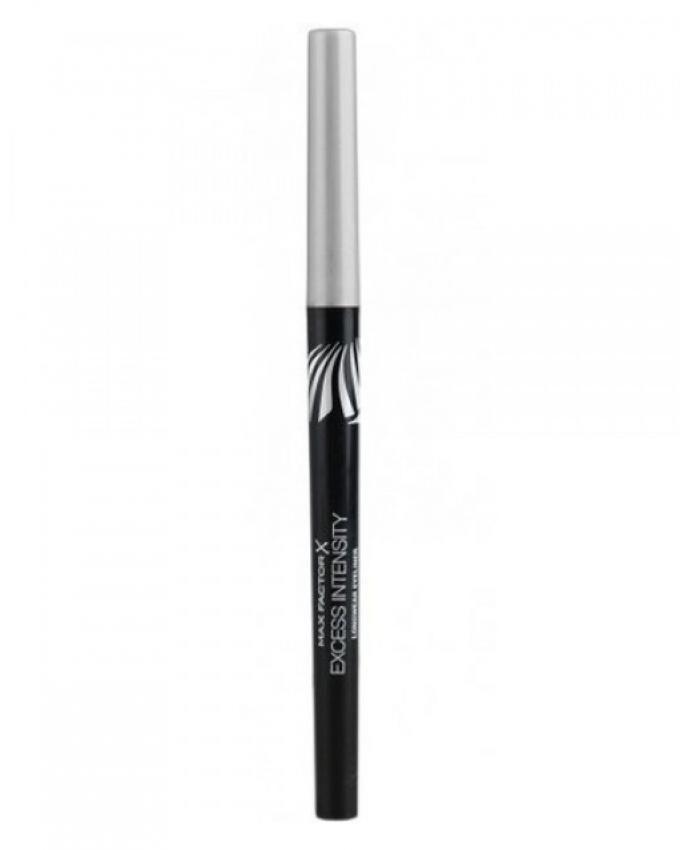 Excess Intensity Longwear Eyeliner - 05 Excessive Silver