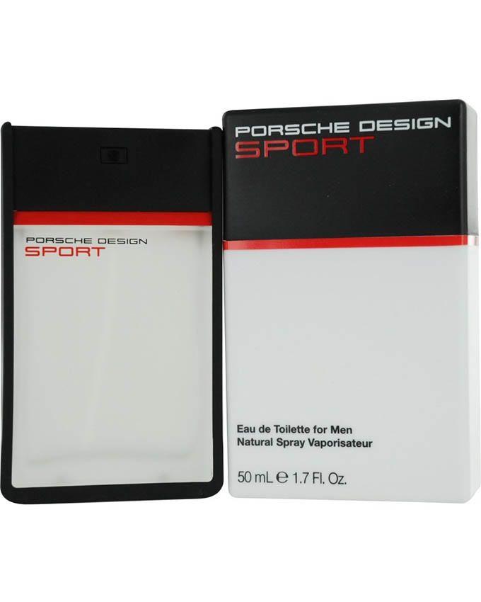 Design Sport - For Men - EDT - 50 ml