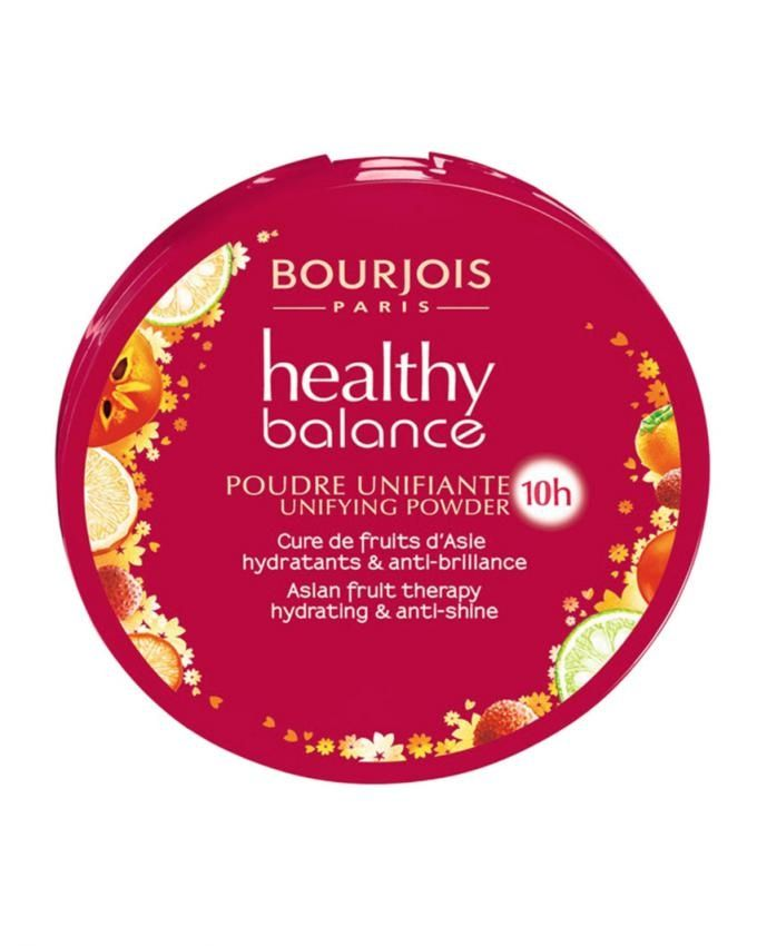 Healthy Balance Unifying Powder - 56 Light Bronze