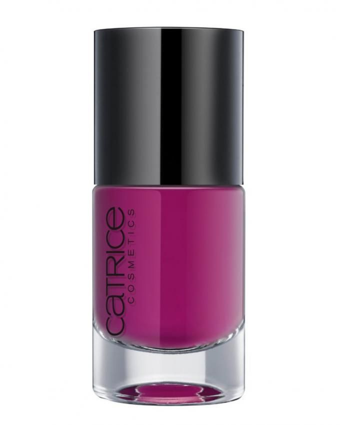Ultimate Nail Lacquer - 95 For Some Its Plum