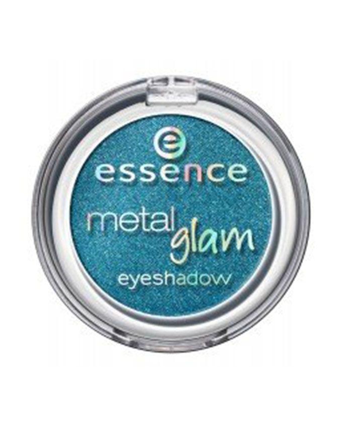Metal Glam Eyeshadow – 01 Jewel Up The Ocean