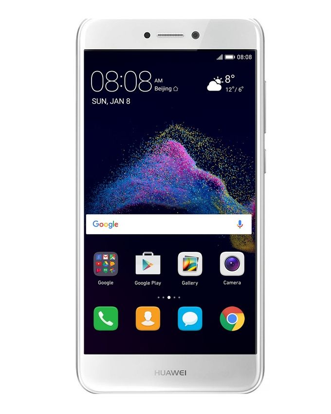 GR3 2017 - 5.2 - 16GB 4G Mobile Phone - White
