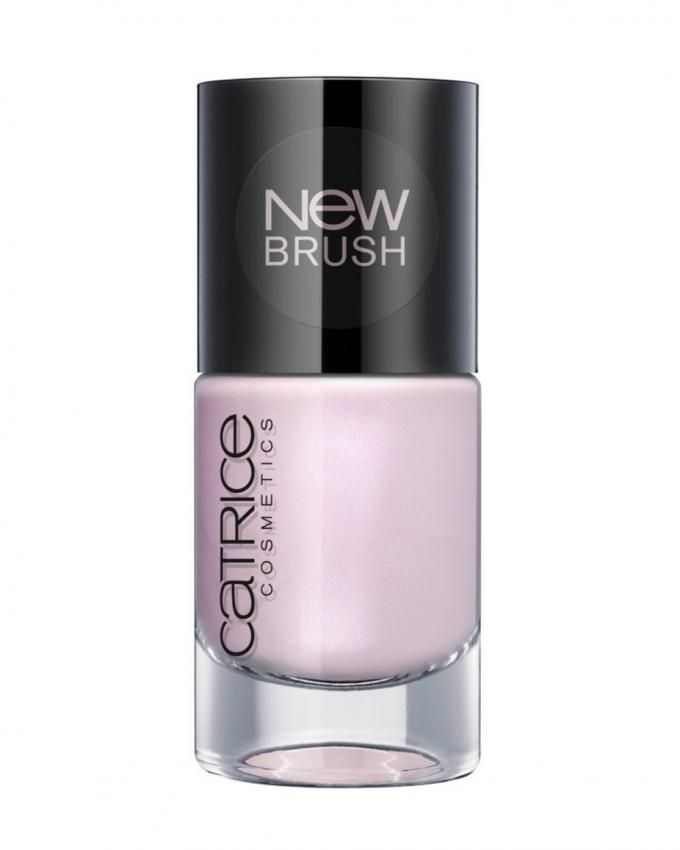 Ultimate Nail Lacquer - 88 Lilac Satinfaction