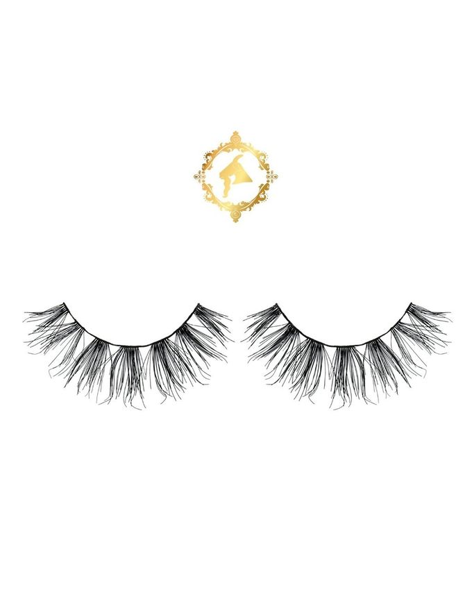 The Natural Collection Lashes - Dania