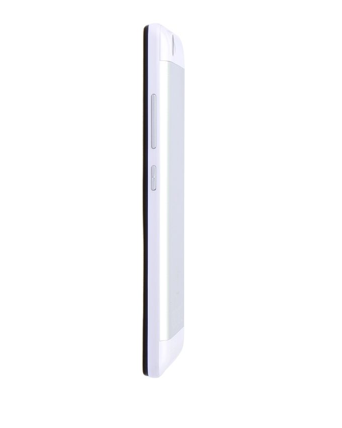 it1516 Plus - موبايل ثنائي الشريحة 5.0 بوصة - فضي