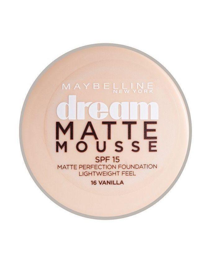 016 Dream Matt Mousse Foundation