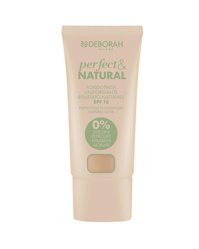 Perfect & Natural Foundation - 03 Beige