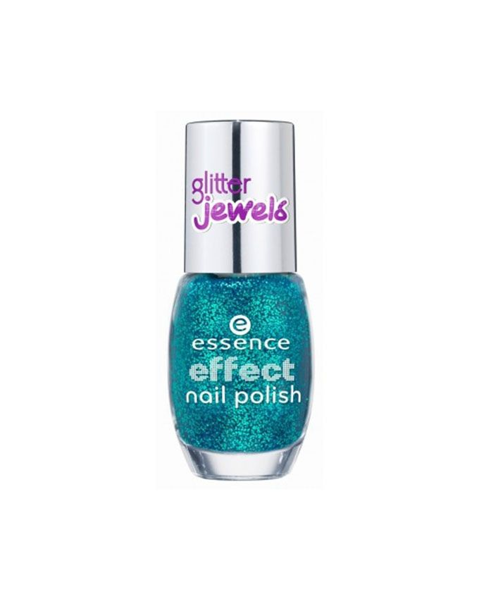 Effect Nail Polish - 06 Party In A Bottle