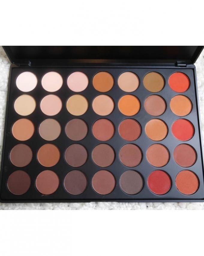 35om - 35 Color Matte Nature Glow Eyeshadow Palette
