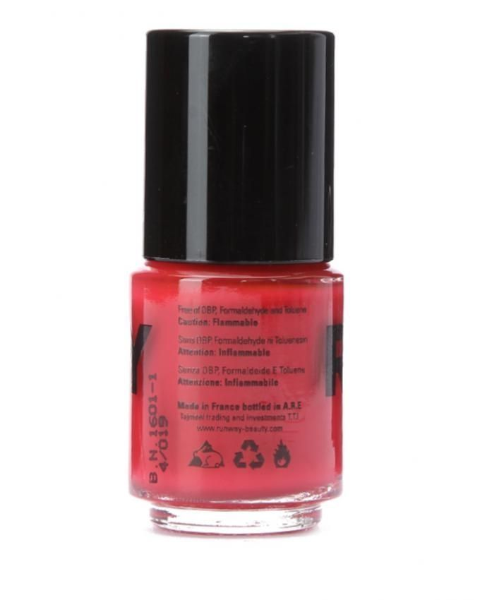 Breathe Nail Lacquer - All Eyes On Me - 11ml