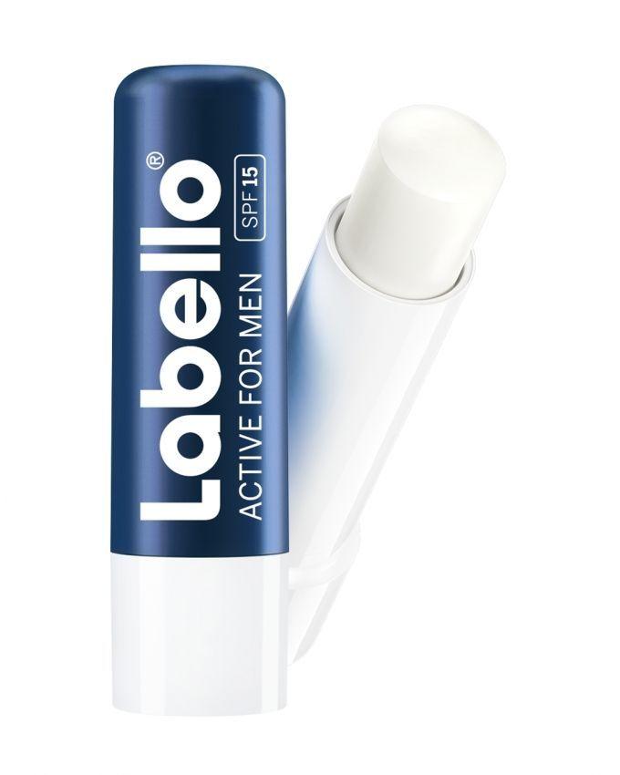 Active Care Lip Balm - For Men - 5.5ml
