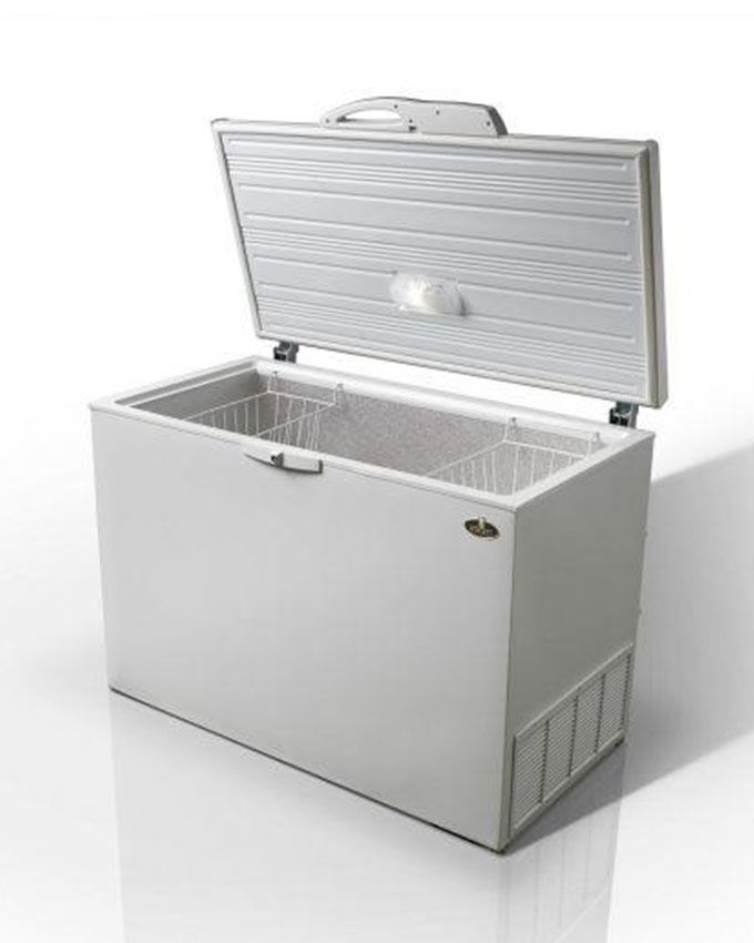 kiriazi e225 digital chest freezer 220 l buy online jumia egypt. Black Bedroom Furniture Sets. Home Design Ideas