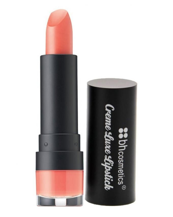 Creme Luxe Lipstick - Naked Peach