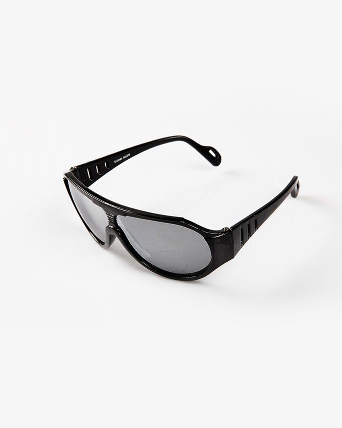 Ticomex Shield Kids Sunglasses - Black