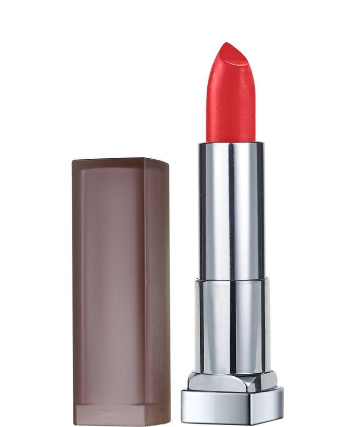 Color Sensational Matte Lipstick -  955 Craving Coral