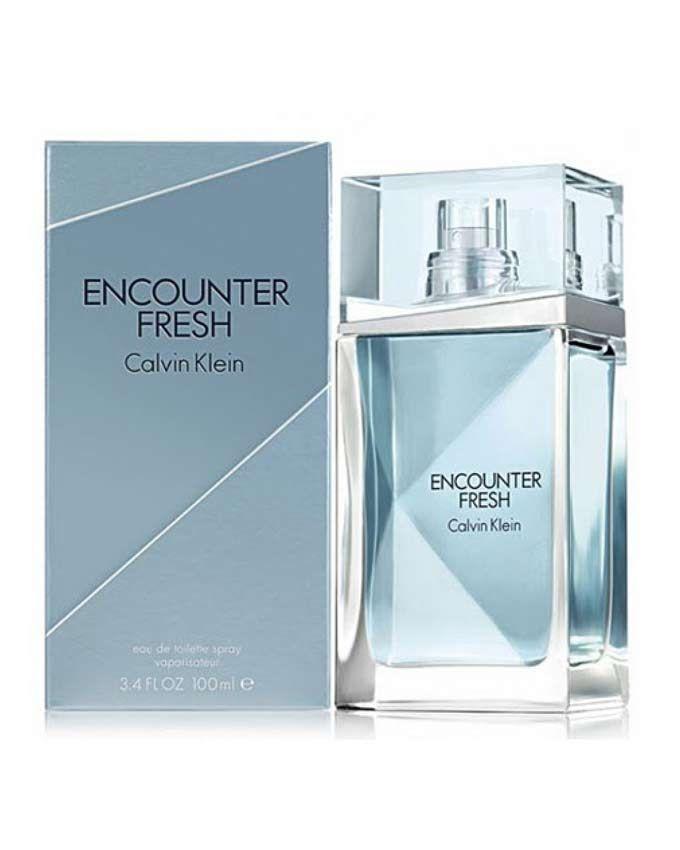 Encounter Fresh – EDT – For Men - 100 ml
