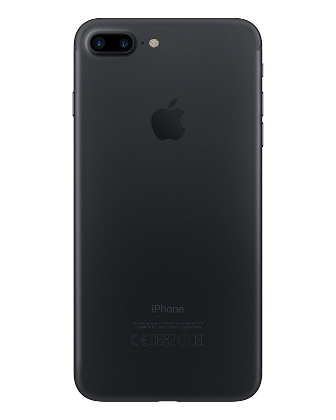 iPhone 7 Plus - 32GB - Black