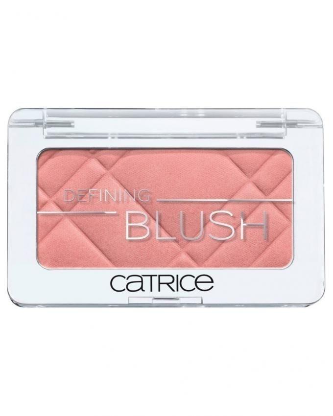 Defining Blush - 100 Rose Couture