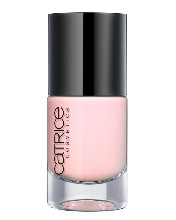 Ultimate Nail Lacquer - 51 Im So A Nude