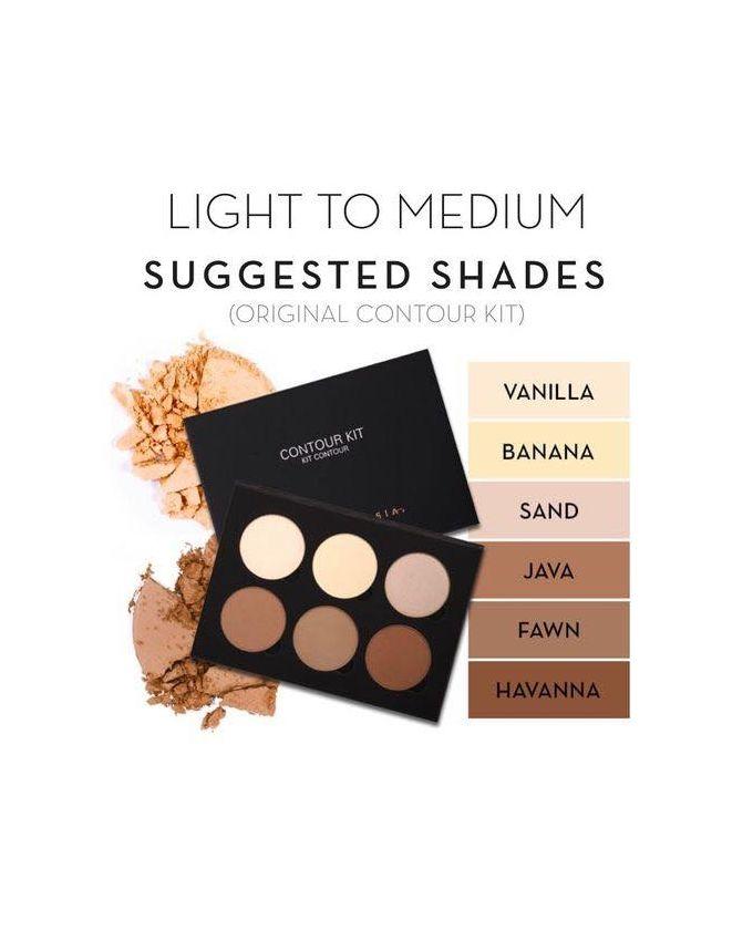 Contour Kit – Light To Medium