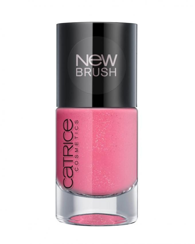 Ultimate Nail Lacquer - 83 All You Need Is Pink