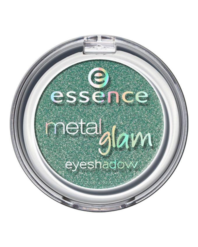 Metal Glam Eyeshadow - 11 Lucky Grasshopper