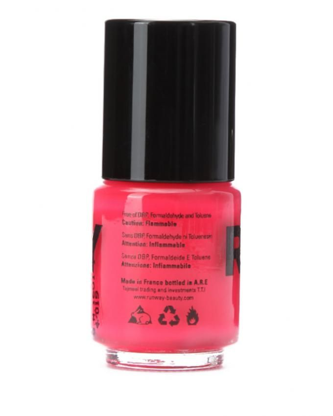 Breathe Nail Lacquer - Pink Taffy - 11ml
