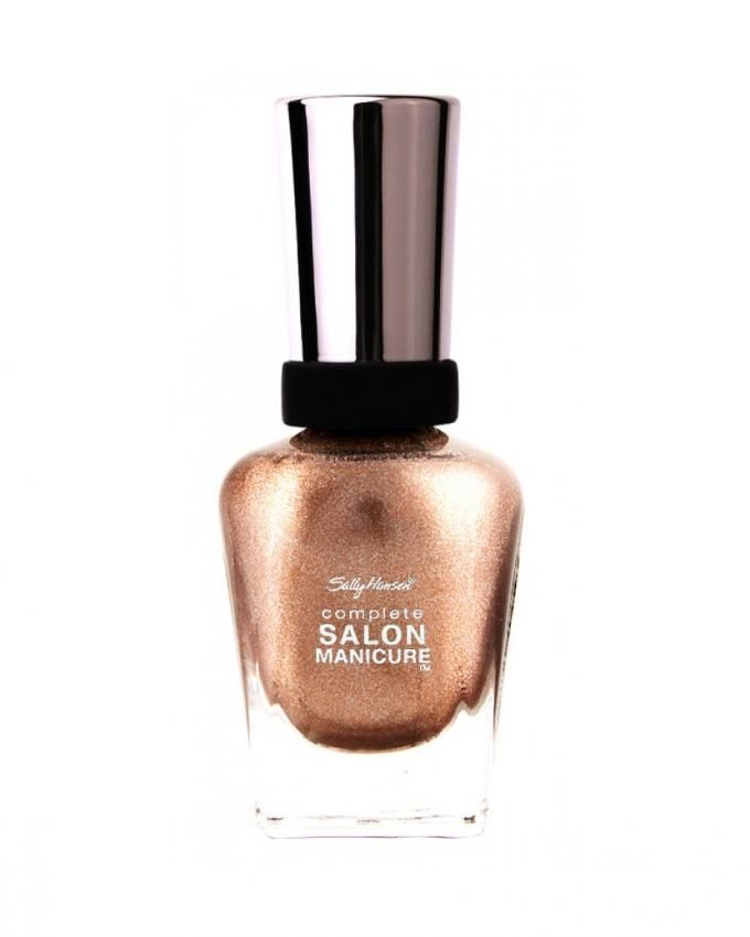 Complete Salon Nail Polish - 679 Pennies For Heaven - 14.7ml