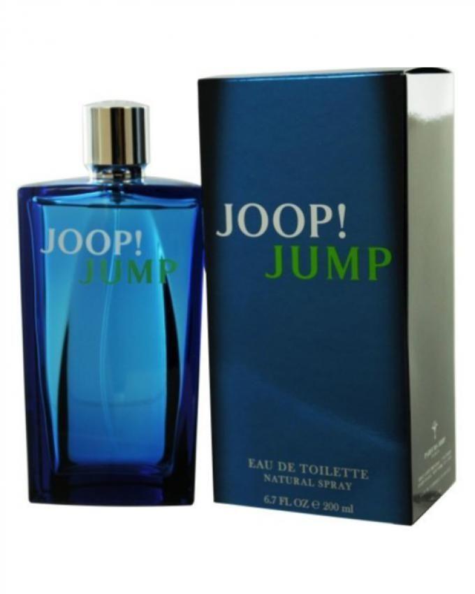 Jump – EDT – For Men – 200ml