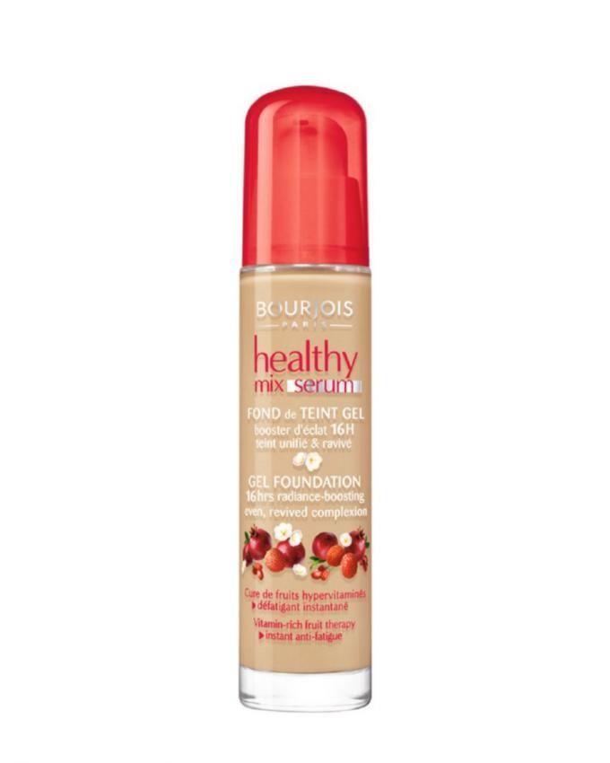 Healthy Mix Serum Gel Foundation - 58 Dark Bronze
