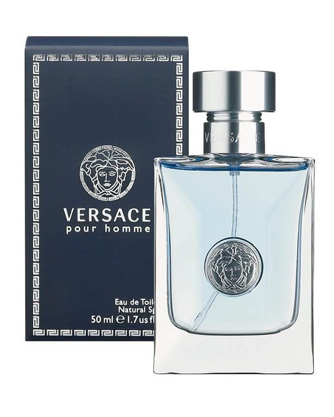 Versace – For Men - EDT – 50 ml