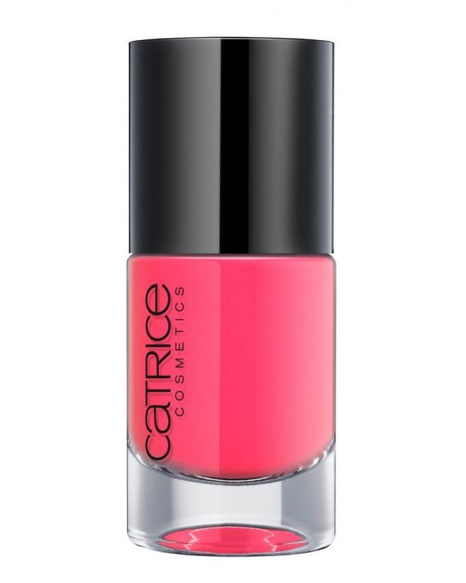 Ultimate Nail Lacquer - 96 A Wink Of Pink