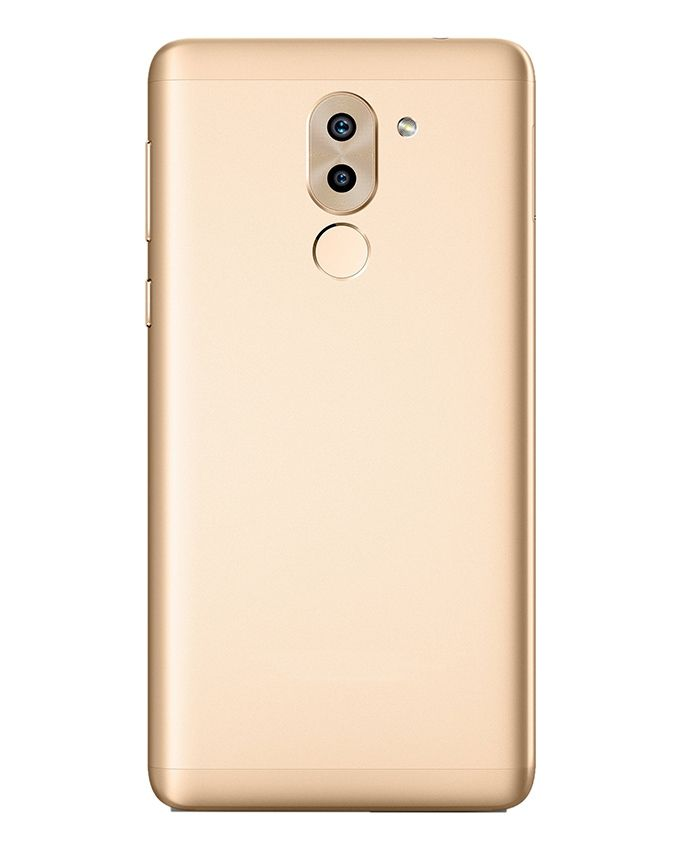 GR5 2017 - 5.5 - 32GB 4G Mobile Phone - Gold