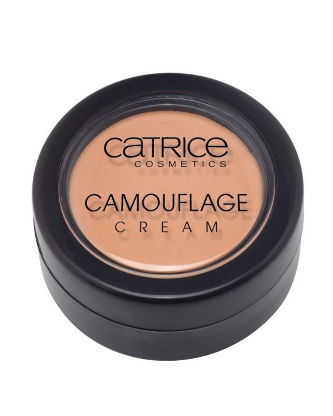Camouflage Cream Concealer - 25 Rosy Sand