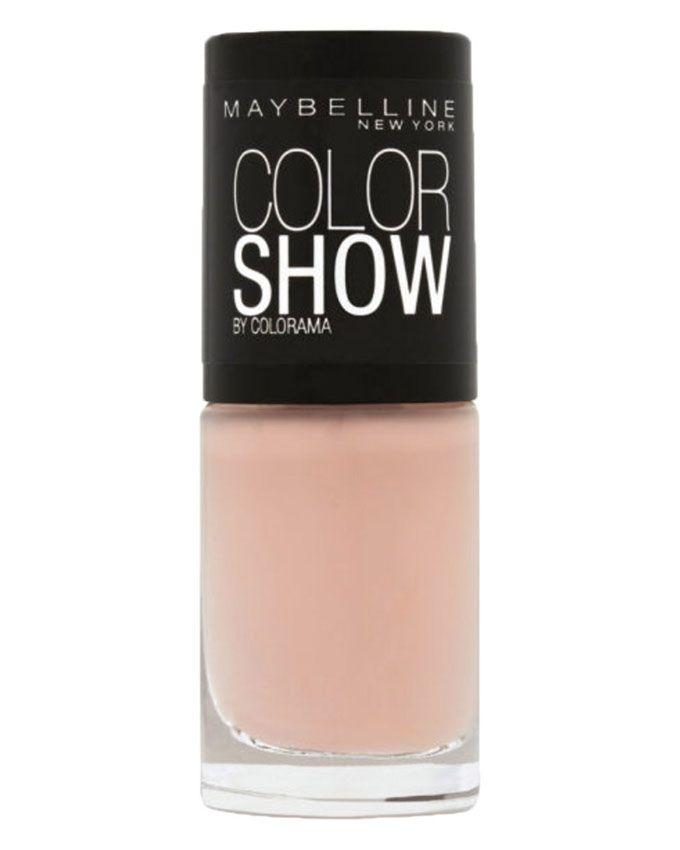 254 Color Show Nail Lacquer – Latte