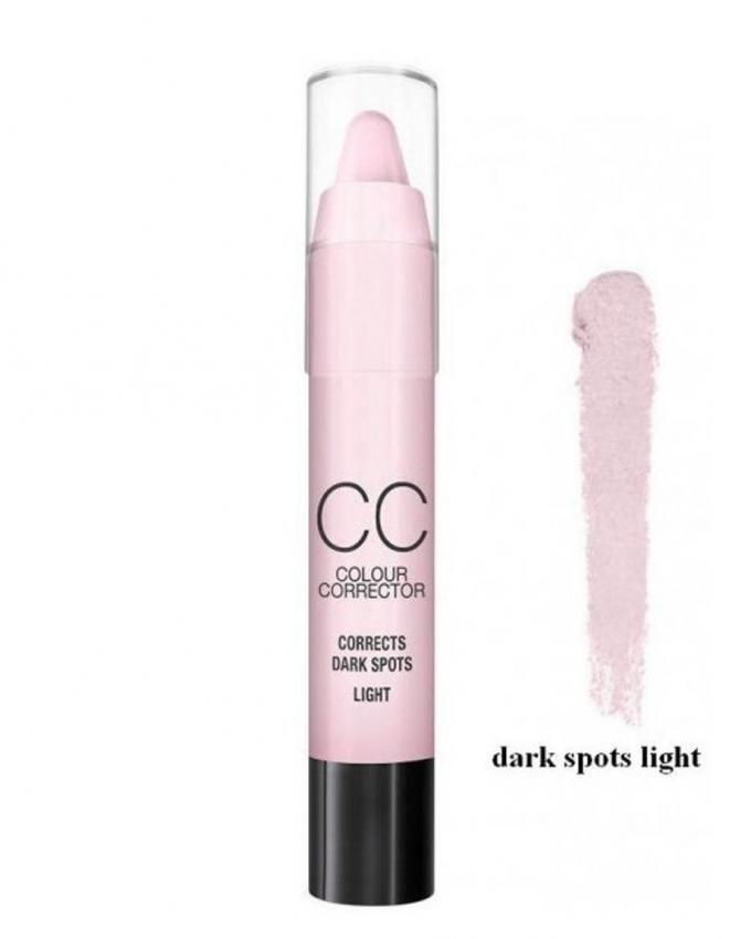Colour Corrector Dark Spots - Light