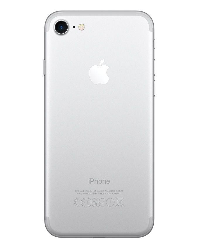 iPhone 7 - 256GB - Silver